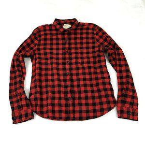 Denim & Supply Ralph Lauren Button Shirt Size XL